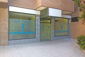 Centro de Fisioterapia Infantil Laura Martínez
