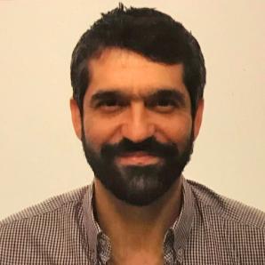 DR Daniel Blázquez Gamero