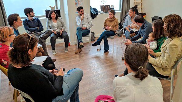 I Encuentro Familias CMV, marzo de 2019