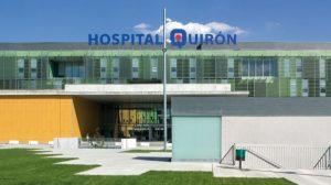 Hospital Quirón Pozuelo