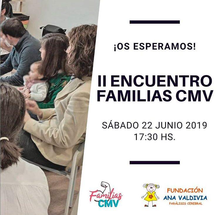 II ENCUENTRO FAMILIAS CMV